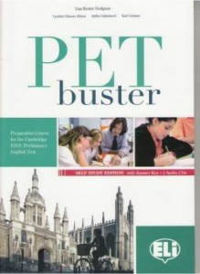 PET Buster: Self Study Edition with Answer Key