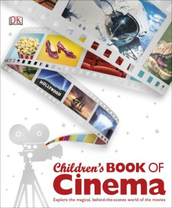 Children's Book of Cinema