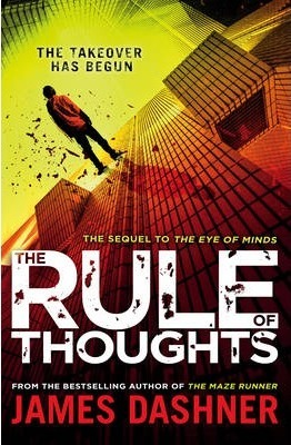 Mortality Doctrine: The Rule Of Thoughts (book 2), Dashner, James