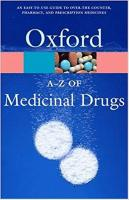 Oxford A-Z of Medicinal Drugs