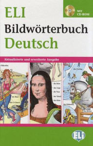 PICTURE DICTIONARY [A1-B1]:  DEUTSCH DICTIONARY+CD-ROM