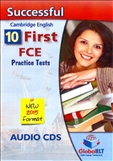 Successful Cambridge - FCE - 2015 Edition - 10 Complete Practice Audio Cds