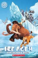 Ice Age 4: Continental Drift 1 level