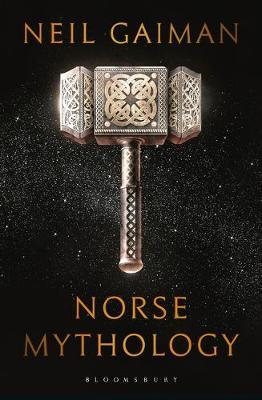 Norse Mythology, Gaiman, Neil