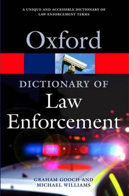 Oxford Law Enforcement