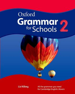 Oxford Grammar for Schools 2: Student's Book and DVD-ROM Pack