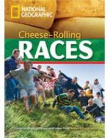 National Geographic: Cheese-Rolling Races + DVD