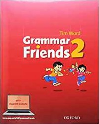 Grammar Friends 2. Student's Book