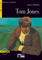 Reading + Training : Tom Jones + Audio CD