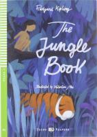 Rdr+CD: [Young]: JUNGLE BOOK