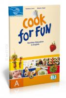 HOL: COOK FOR FUN:  SB (A)