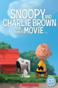 Snoopy and Charlie Brown: The Peanuts Movie : The Movie