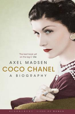 Coco Chanel: A biography, Madsen, Axel