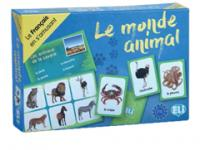 GAMES: FRENCH: [A2-B1]: LE MONDE ANIMAL