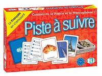 GAMES: FRENCH: [A2]: PISTE A SUIVRE