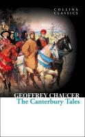 Collins Classics: Canterbury Tales, Chaucer