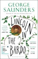 Lincoln in the Bardo, Saunders, George