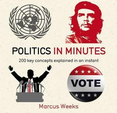 Politics in Minutes, Weeks, Marcus