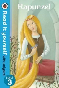 Rapunzel — Read it Yourself with Ladybird: Level 3