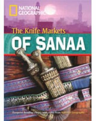National Geographic: Knife Markets of Sanaa + DVD