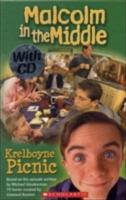LEVEL STARTER: MALCOLM IN THE MIDDLE (+CD)