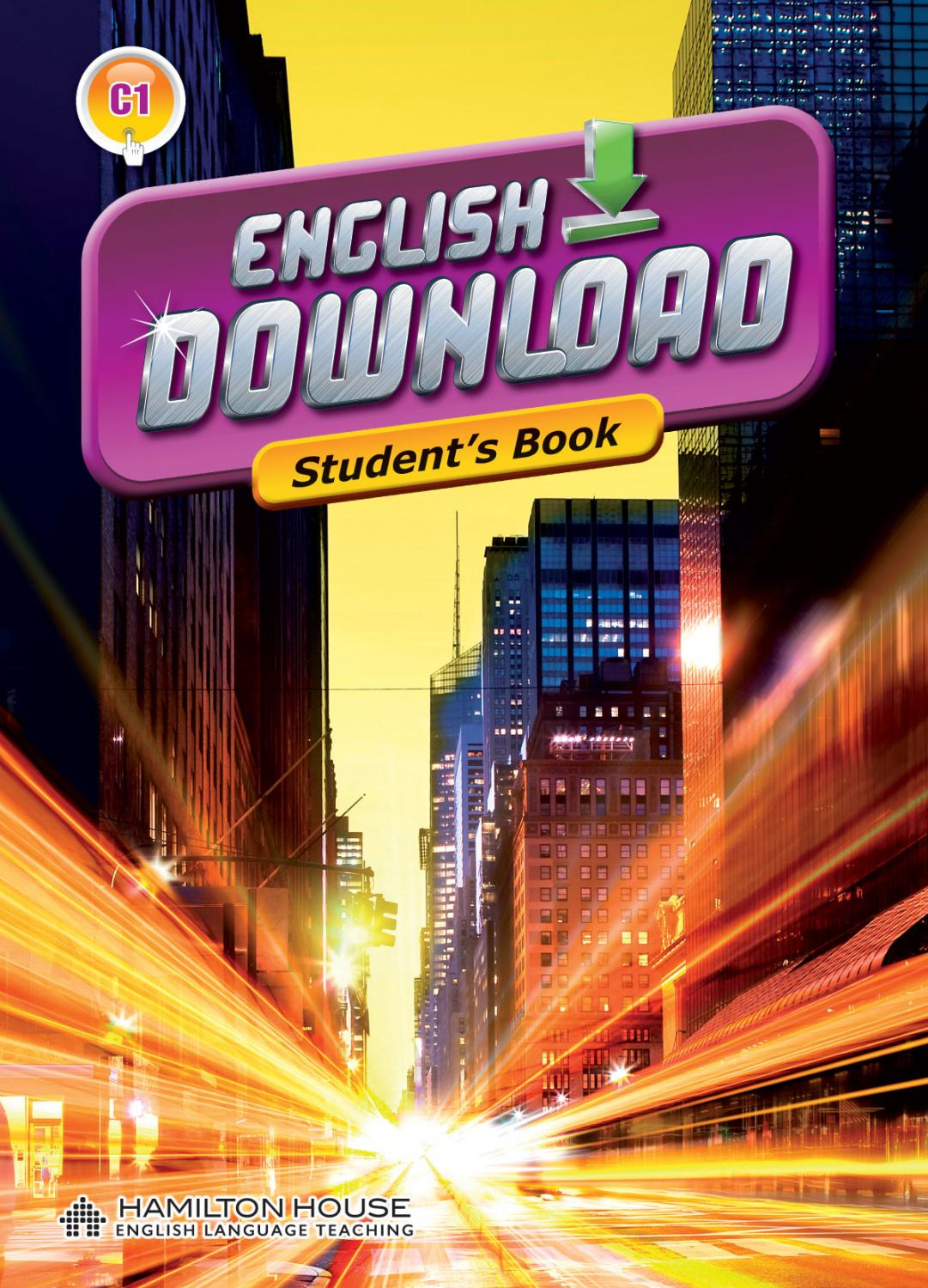 English Download [С1]: SB+Ebook