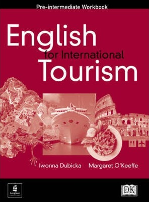 English for International Tourism Pre-intermediate Level Workbook