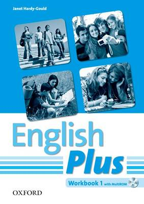 English Plus 1: Workbook and MultiROM Pack