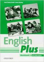 English Plus: 3: Workbook with Online Practice