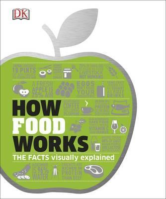How Food Works : The Facts Visually Explained