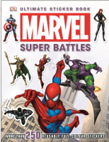 Marvel super Battles