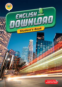 English Download B 2 Student's Book