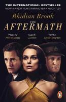 Aftermath, The (film tie-in), Brook, Rhidian