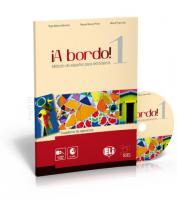 A BORDO 1: Activity Book+CD