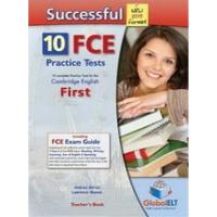 Succeed in Cambridge FCE 2015 Format - 10 Practice Tests - TB