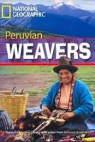 National Geographic: Peruvian Weavers + DVD