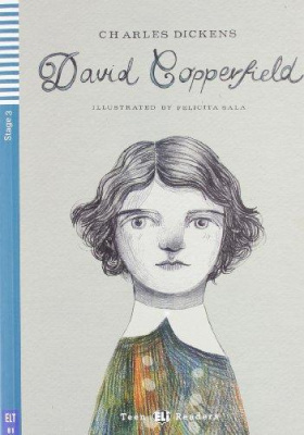 Rdr+CD: [Teen]: DAVID COPPERFIELD