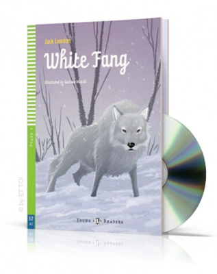 Rdr+CD: [Young]: WHITE FANG
