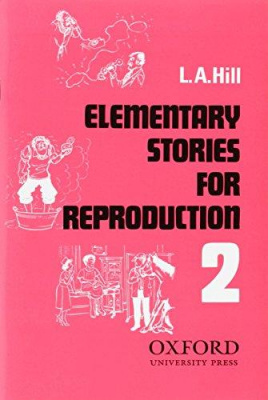Stories for Reproduction: Elementary