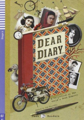 Rdr+CD: [Teen]: DEAR DIARY…